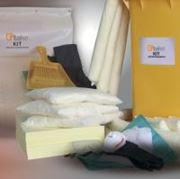 Immagine per la categoria Kit di emergenza antisversamento