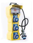 Immagine per la categoria Materiale elettrico industriale